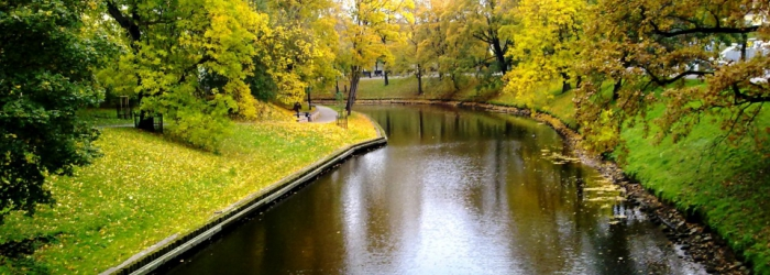 Want to enjoy autumn in Riga?