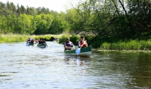 Project Riverways - experience exchange in Estonia